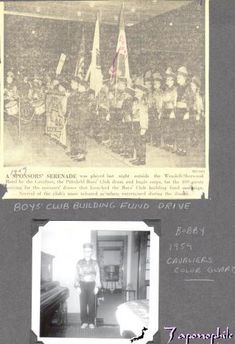 Club Fundraiser
